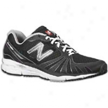 New Excess 890 - Mens - Black/white