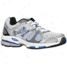 New Balance 940 - Mens - White/blue