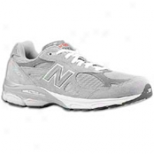 New Balance 990 - Mens - Grey