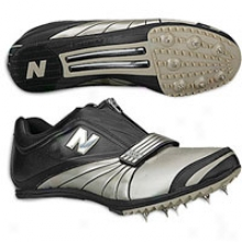New Balance Lj 1010 - Mens - Back/silver