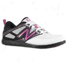 New Balance Minimus Trainer - Womens - Of a ~ color