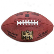 Nfl Extras Wilson Official Nfl Football