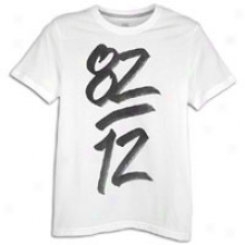 Nike 82-12 T-shirt - Mens - White