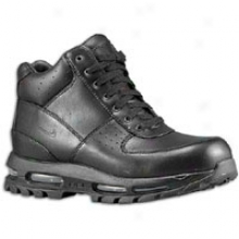 Nike Acg Air Max Goadome - Mens - Black/black
