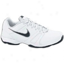 Nike Air Affect V - Mens - White/white