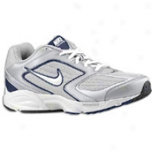 Nike Air Avenue - Mdns - Silver/white/black/obsidian