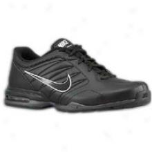 Nike Air Consolidate - Mens - Black/metallic Dark Grey/black