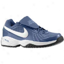 Nike Air Diamond Trainer - Mens - Pro Blue/white