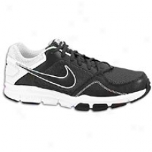 Nike Air Flex Trainer Ii - Mens - B1ack/black/white