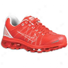 Nike Air Max + 2009 - Mens - Actikj Red/action Red
