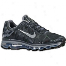 Nike Air Max+ 2011 - Mens - Anthrackte/cool Grey