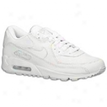 Nike Expose to ~ Max 90 Le - Mens - White