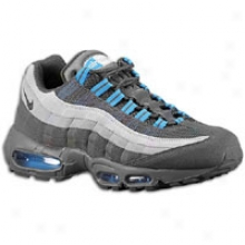 Nike Air Max 95 - Mens - Anthracite/medium Grey/neutral Grey/anthracite