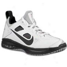 Nike Air Max Dominate Xd - Mens - White/wolf Grey/black