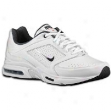 Nike Air Max Healthwalker+ 8 - Mens - White/anthracite