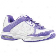 Nike Air Max Mirabella 3 - Womens - White/pure Purple/pure Platinum