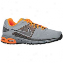 Nike Air Maax Moto + 9 Shield - Mens - Cool Grey/reflect Silver/anthracite/black