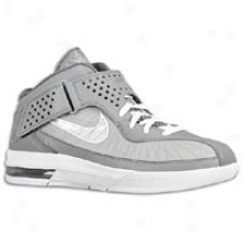 Nikd Air Max Soldler V - Mens - Cool Grey/light Charcoal/white