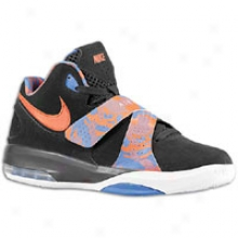 Nike Air Ma xSweep Thru - Mens - Black/team Orange