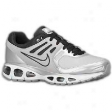 Nike Air Max Tailwind+ 2010 Ss - Mens - Metallic Silver/metallic Silver/white/black