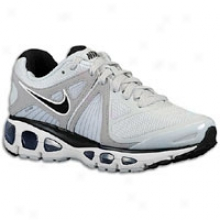 Nike Air Max Tailwind + 4 - Womens - Pure Platinum/wolf Grey/white/glack