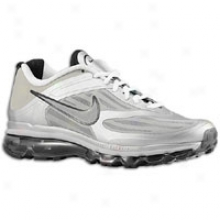 Nike Air Max Ultra - Mens - Metallic Silver/black/metallic Silver