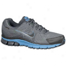 Nike Appearance Pegasus + 27 Gtx - Mens - Dark Grey/anthracite