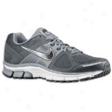 Nike Air Pegasus+ 28 - Mens - Anthracite/cool Grey/white/black