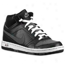 Nike Air Prestige 3 Strong-flavored - Mens - Black/dark Grey/white