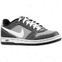 Nike Air Prestige Iii - Mens - Stealth/black/white
