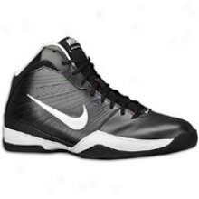Nike Air Quick Handle - Mens - Black/white