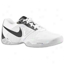 Nike Air Ultimate Dig - Womens - White/black