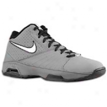 Nike Air Visi Pro Ii - Mens - Cool Grey/white