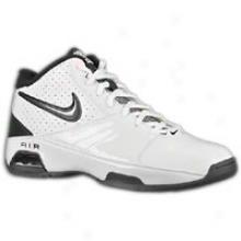 Nike Air Visu Pro Ii - Womens - White/black