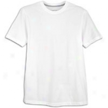 Nike All-purpose S/s T-shirt - Big Kids - White