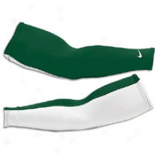 Nike Basketball Arm Sleeve - Mens - Gorge Greenwhite