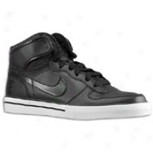 Nike Big Nike High Ac - Mens - Black/black