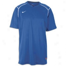 Nike Brwsilia Iii Jersey - Mens - Royal/white