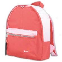 Nike Classic Base Backpack - Solar Red