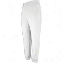Nike Core Baseball Pant - Great Kids - White/black