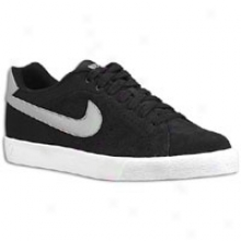 Nike Court Tour Se - Mens - Black/grey