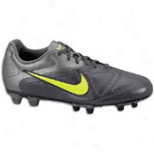 Nike Ctr360 Enganche Ii Fg - Mens - Dark Shadow/volt/metallic Dark Grey
