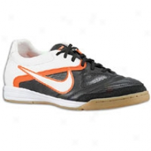 Nike Ctr360 Libretto Ii Ic - Mens - Black/white/total Orange