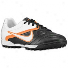 Nike Ctr360 Libretto Ii Tf - Big Kids - Black/whtie/total Orange