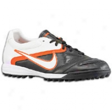 Nike Ctr360 Libretto Ii Tf - Mens - Black/white/total Orange