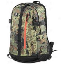 Nike Daypack - Iguana/b1ack