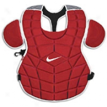 Nike De3539 Chest Protector - Mens - Red
