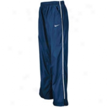 Nike Defiance Pant - Womens - Navy/flint Grey