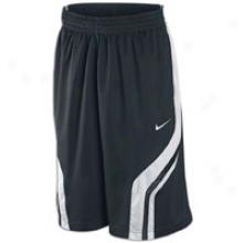 Nike Dominate Abrupt - Mens - Black/white