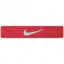 Nike Dri-fit Bicep Bands - Mens - Red/white